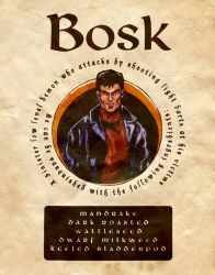 Bosk by Charmed-BOS
