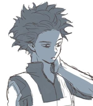 Mind Games (Shinsou Hitoshi x Tsundere!Reader) by UnluckyAmulet on