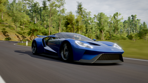 Forza Horizon 3 - 2017 Ford GT by McLarenP1Boy