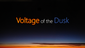 Voltage of the Dusk by ABS96