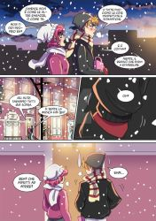 Hi/Lo - Special Chapter page 5 by PocciPocetta