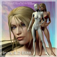 Inza for V4.2 Elite by LadySythe