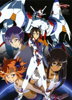 Captain Earth by UnknownGuy10