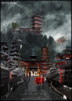 China by sam-times