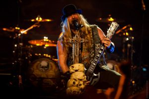 ...Black Label Society 1... by francescotosi