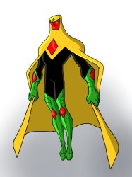 The Vision Redesign by payno0