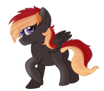 Commision for jaegerpony by RainbowTashie