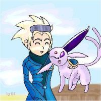 Pokemon Colosseum obsession by igtica