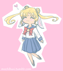 Floppy Eared Usagi by mochibuni