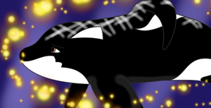 Saddest Whale Ever by Dolphingurl21stuff