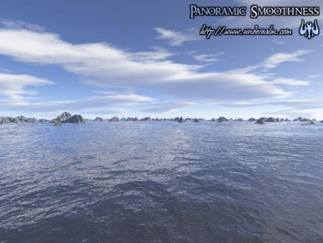 Panoramic Smoothness :WP Pack: by skizo