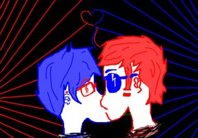 Johnxdave Mspaint Mouse by Zbee8