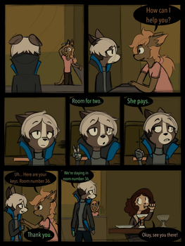 Chop to the Top Audition Page 23 by HypnoDrama
