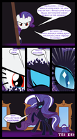 A rare rarity day Part II - Epilogue Page 6 by BigSnusnu