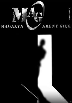 MAG issue 1 by IxoliteFH