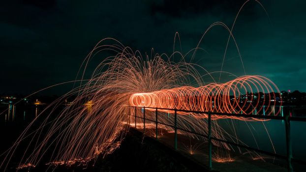 Steel Wool 2 by zx-zx-zx