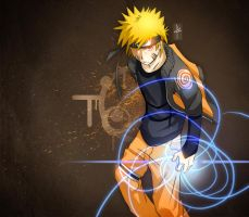 Naruto Shippuden by MLeth
