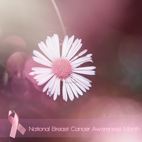 Breast Cancer Awareness Month by Kotryyyna