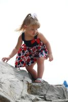 Little Climber by AO-Photography