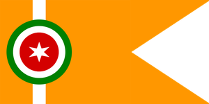 Greater Indian Union by FederalRepublic