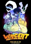 Vincent Ep 1 cover art - teaser (outdated) by PlastikLoeffel