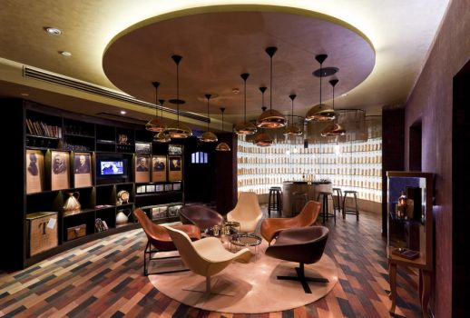 Johnnie Walker House 4 by Dariel-Studio