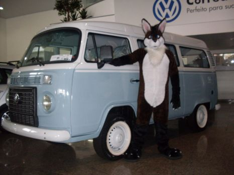 Kombi Last Edition by jlfurry