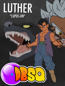 Luther the Lupus-Jin by Moffett1990