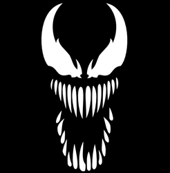Venom by Captain-Connor