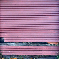 Old wood siding by Limited-Vision-Stock