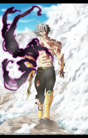 Nanatsu No Taizai 185 Of Ashes Will Be Reborn by IITheYahikoDarkII