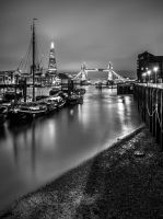 Low Tide by 2-00am-photography