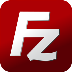 Filezilla - ico and png by stan0000