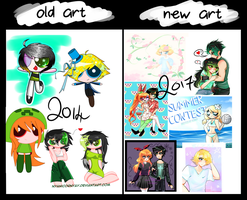 3-4 years of hell yall by cinyanmon