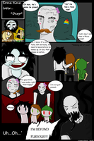 The Prank- Page #5 by ReaperzLittleWolf