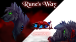:CE: Rune's Way Map Thumbnail by BlueSkyWolf