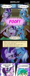 BEDFELLOW by uotapo