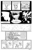 The Border - Ch 01 - Page 02 by GinnyMilling