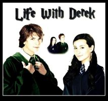 Life With Derek - HP crossover by spacialcreek