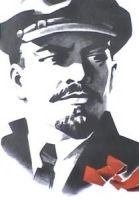 lenin_ by theredflag