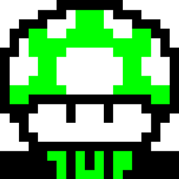 1up by arifazik
