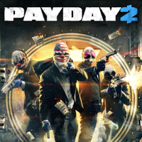 Payday2 icon for Obly Tile by ENIGMAXG2