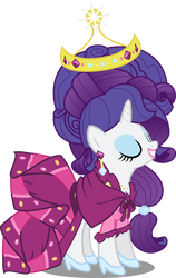 Rarity Overload by AtomicMillennial