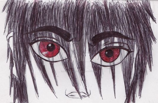 SoBK EYES by Captain-Wolfang