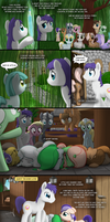 Crabapple and Willow 10 by Nimaru