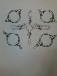 2D Design - knots by fly-tiger