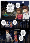 Moonlit Brew: Chapter 1 Remake Page 31 by midnightclubx