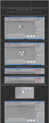 C4D for beginners by xALIASx