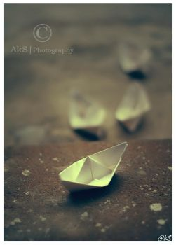 I remember my childhood.. by ahmedwkhan