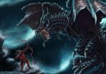 The World Eater by TheDragonofDoom